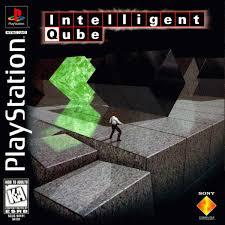 Intelligent Qube - PS1 - ISOs Download
