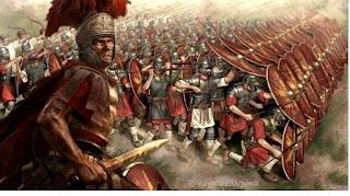 Γερμανοί-Ναζί ο φοβερότερος εχθρός του Ελληνικού έθνους απο το έτος 324 Μ.Χ. (ΜΕΡΟΣ Α)