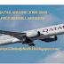 Qatar airline job| qatar airways career| Airport jobs Dubai| jobs in Qatar