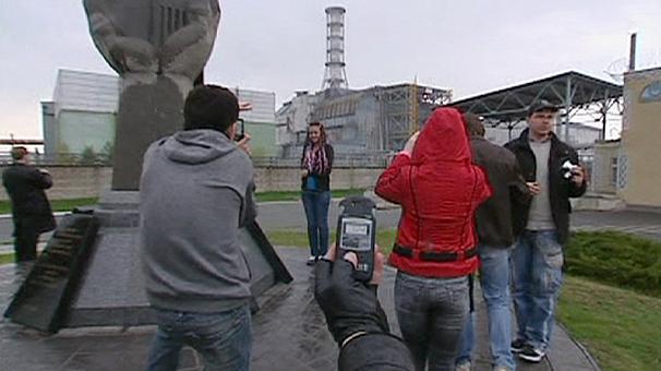 Туризм по местам ядерных катастроф: от Чернобыля до Фукусимы