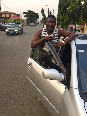 Popular Internet Marketer Tom Blaize Gabriel To Launch His First Multi-Million Naira Car