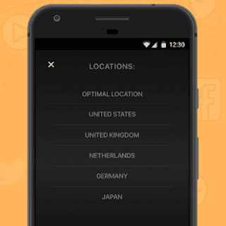 HexaTech Free VPN Proxy Unblock v2.1.8 Premium Paid APK is Here!