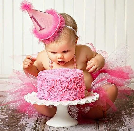 Cómo Celebrar un Cumpleaños de 1 año Fiestas Infantiles Decora