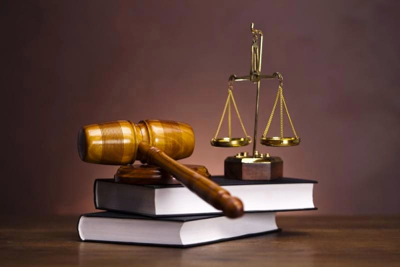 pengertian sistem hukum