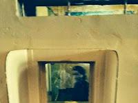 Sosok Wanita Muncul Di Alcatraz