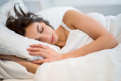 Ngeri! Ini Bahayanya Kalau Kamu Tidur di Ruangan yang Bercahaya Terang