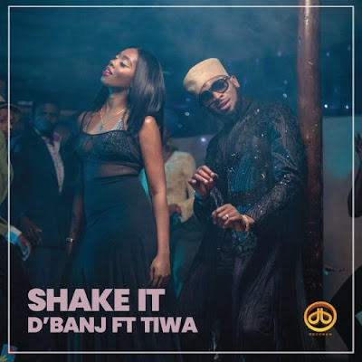 Music:D'Banj ft Tiwa Savage - Shake It (Snippet)