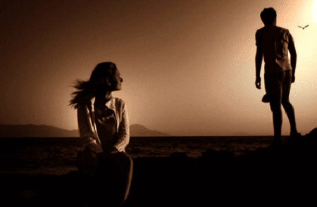 Kumpulan puisi sedih tentang cinta luka bikin nangis sangat menyentuh hati mengharukan