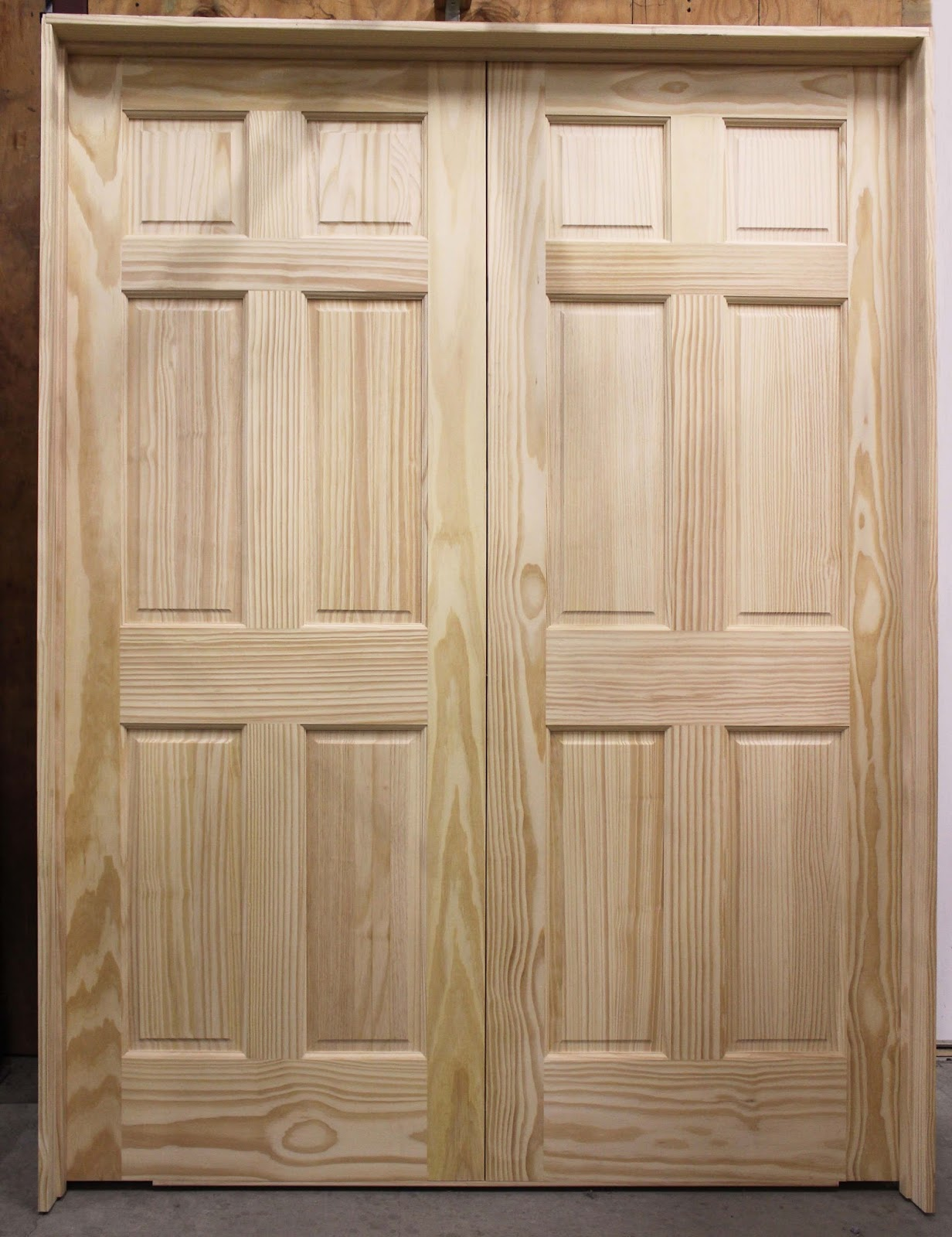 selecting prehung interior doors