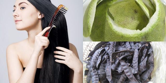 6 cách chữa rụng tóc hiệu quả từ dược liệu thiên nhiên