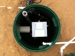 Kleartalk By Better Than Septic This Turns Wastewater