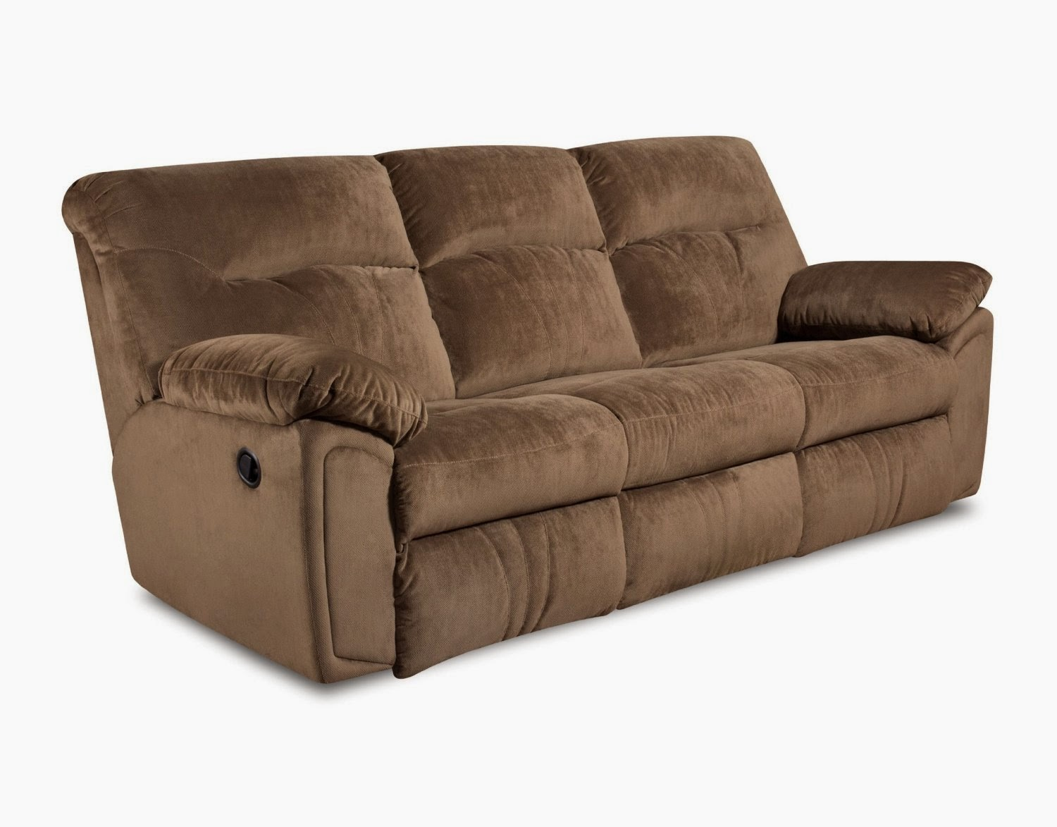 The Best Reclining Sofa Reviews: Southern Motion Reclining ...