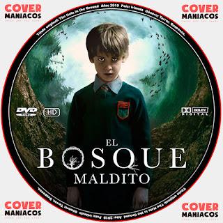 GALLETAEL BOSQUE MALDITO - THE HOLE IN THE GROUND - 2019