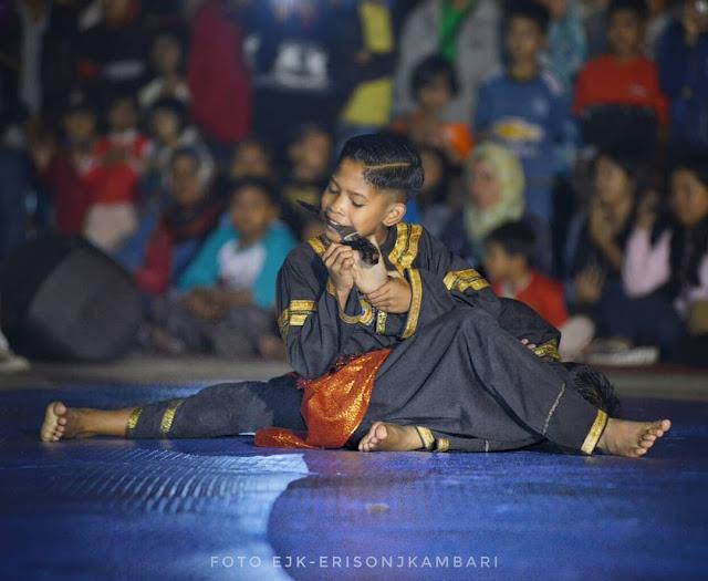 Silek Aliran Bela Diri Asli Indonesia dan Jenis Aliran Silek Minangkabau