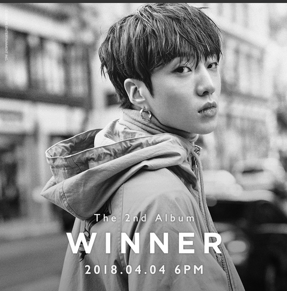 winner 2nd album