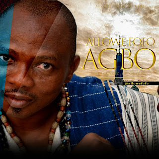 Music: Allowe Fofo - Agbo || @allowefofo