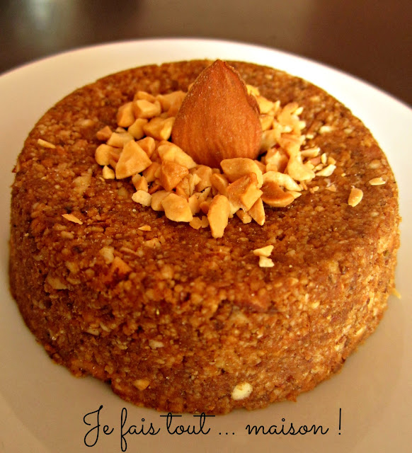 recette sellou marocain
