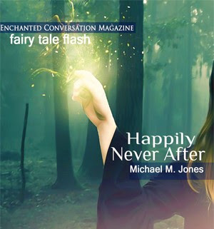 Throwback Thursday: Happily Never After, By Michael M. Jones