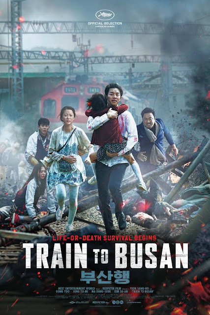 Film Train to Busan (2016)