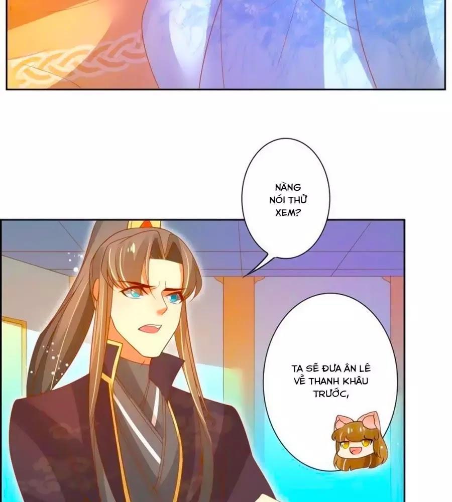 Thanh Khâu Nữ Đế: Phu Quân Muốn Tạo Phản Chapter 106 - Trang 7