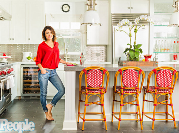Ciao Newport Beach Bethenny Frankel S Home In The Hamptons