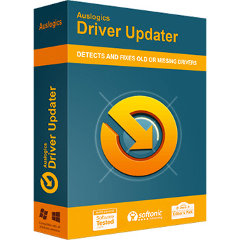 Auslogics Driver Updater 1.8 Full ตัวเต็ม โปรแกรมอัพเดทไดฟ์เวอร์