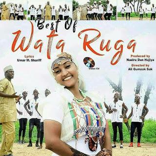 "Downloads Umar M Shareef ""Wata Ruga New Song"""