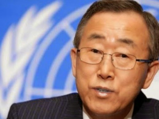 UN Donates $60m To Nigeria For Elections