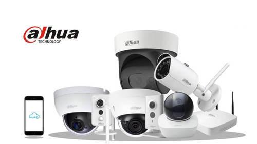Dahua HD CCTV Camera Wholesale