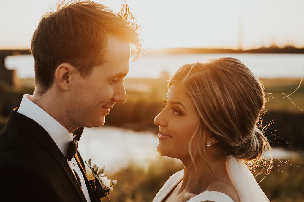 LOVE: KENDELL + JACK | LIGHTSPACE WEDDING BRISBANE QLD