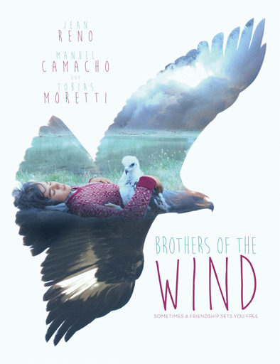 Ver Hermanos del viento (Brothers of the Wind) (2015) Online