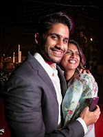 Nagachaitanya Samanta Engagement Stills-cover-photo