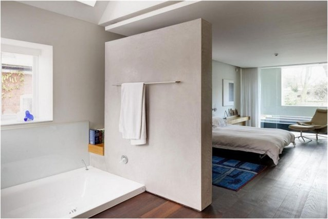 Luxurious Modern Bedrooms 7