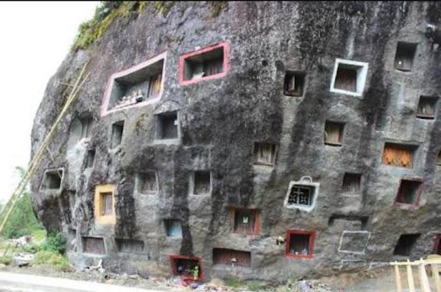 Wow! Toraja Utara Miliki 283 Objek Wisata Loh