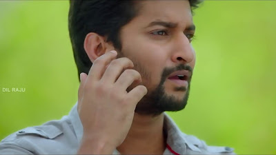 Tollywood Movie Actor Nani HD Photo