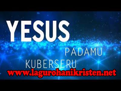 Yesus padaMu Ku berseru - Fandy Santoso