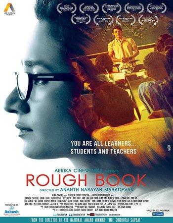 Rough Book (2016) Hindi 480p HDRip