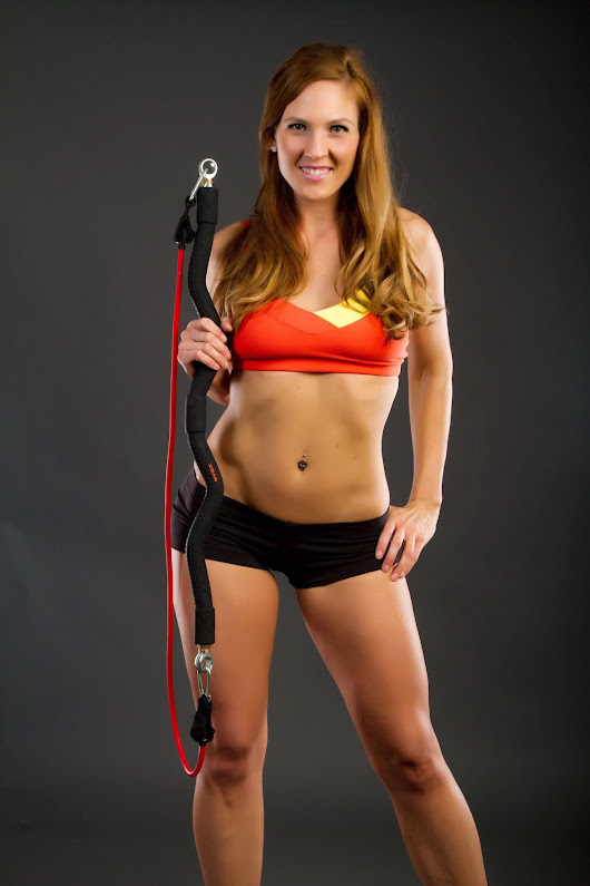 Get Fit, Stay Fit with the XBAR