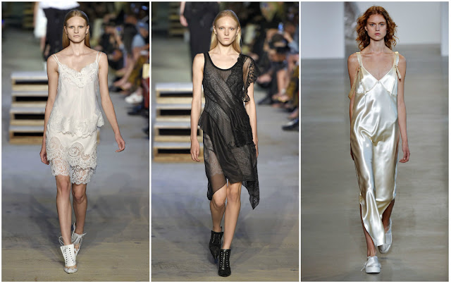 modne sukienki, trendy w modzie