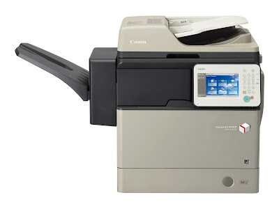 Canon imageRUNNER 400iF Driver Download