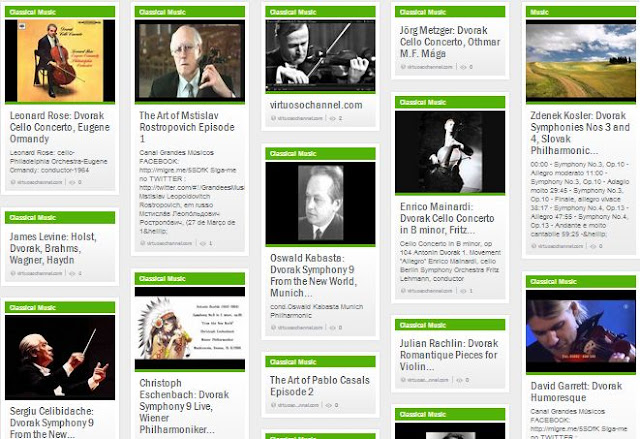 The Best of Dvorak on StumbleUpon
