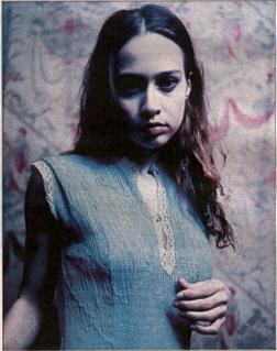 Fiona Apple fotos de Kate Garner, 1997