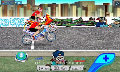 Download Game Drag Racing EVO 2 Terbaru 2017