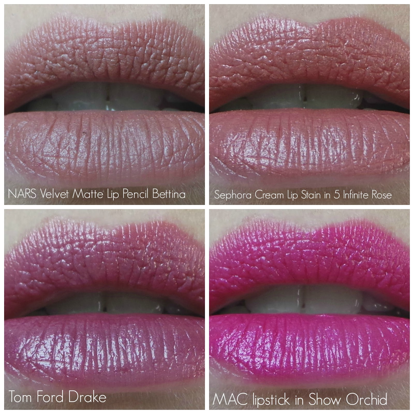 Carte Sephora Black Perdue.Metallic Lipstick Trend Or Foe Expat Make Up Addict