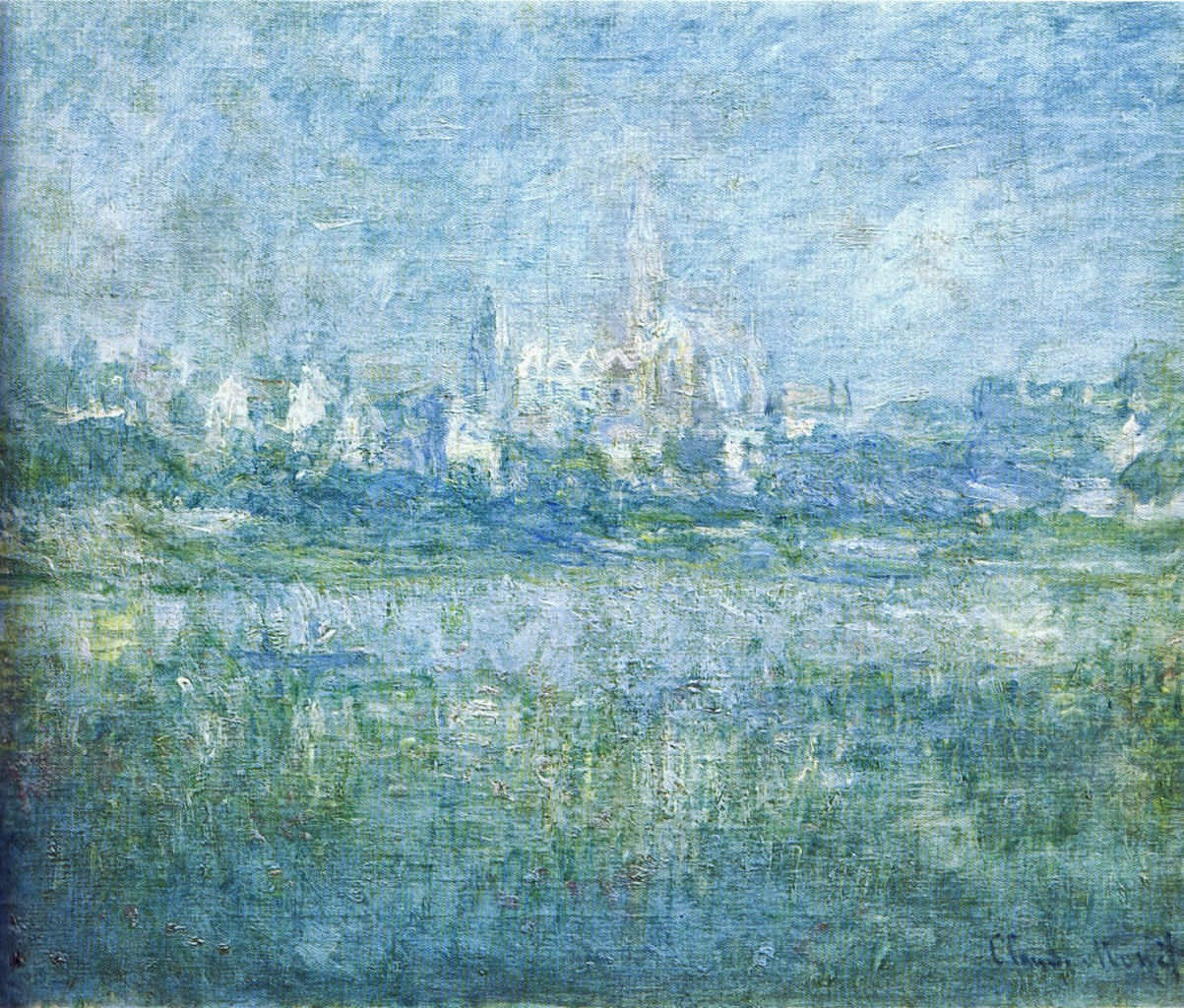 Impressionism Paris: ART & ARTISTS: Claude Monet