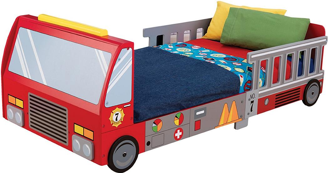 Truck Bed Mattress Ideas