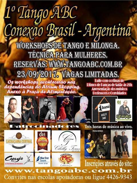 1º Tango ABC