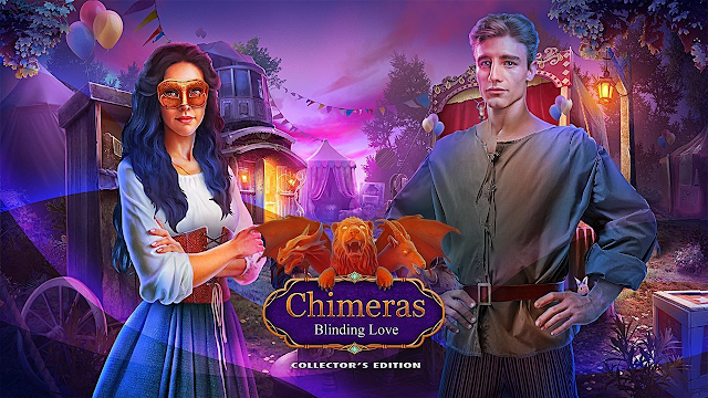 Let's Play Chimeras 6 Blinding Love Collectors Edition Walkthrough Guide And Tips