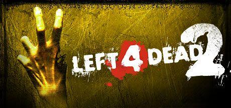 LEFT 4 DEAD 2 (6.4GB)