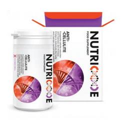 Nahrungsergänzungsmittel Anti-Cellulit